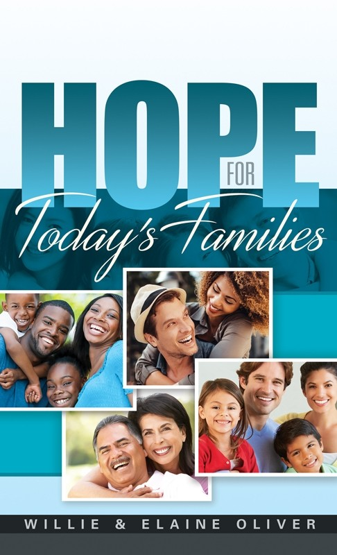 Book Release: Hope for Today's Families | Visitor Magazine