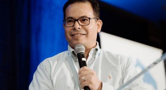 Brian Tagalog photographed Jose Cortes Jr at Transformational Evangelism.