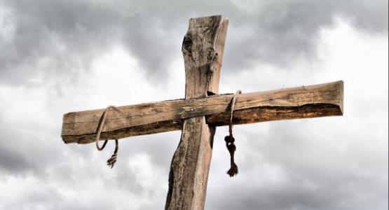 Jesus Cross photo by Claudio Ungari from Flickr