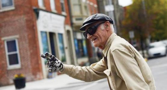 Richard Klinedinst by York Daily Record