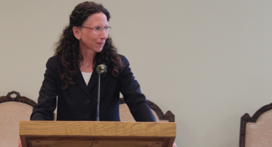 "Jennifer A. Herdt of the Yale Divinity School expounds on ""Why the Pursuit of Happiness is a Bad Idea."""