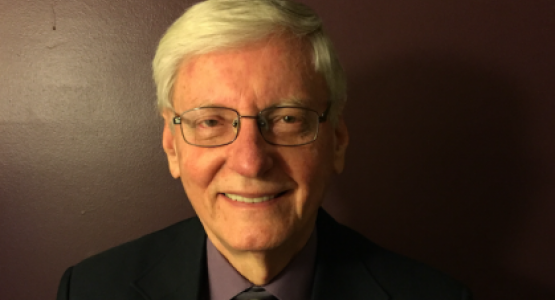 Bob Tate, a retired pastor and member of Ohio Conference's Centerville church, recently released Keys to the Kingdom.