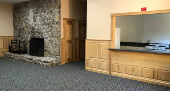 Camp Blue Ridge prepares for its grand reopening this spring after implementing major renovations across campus.