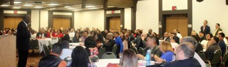 Ohio Hispanic Marriage Retreat