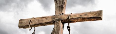 Jesus Cross photo by Claudio Ungari from Flickr