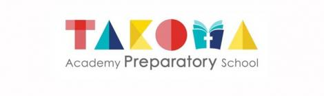 Takoma Academy Preparatory School logo