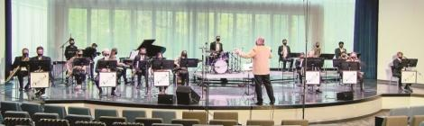 Spring Valley Academy Stage Band