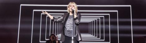 Natalie Grant Sings at Dare to Be