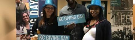 Kettering College's first Giving Day raised over $59,000 which supports the advancement of Kettering College and its students.