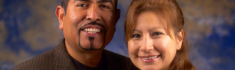 Jose Vazquez, the pastor of the Fredericksburg (Va.) church, was recently named Potomac Conference's vice president for administration, alongside his wife, Sonia.