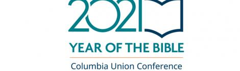 2021 Columbia Union Conference Year of the Bible